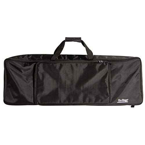 On-Stage KBA4061 61-Key Keyboard Bag