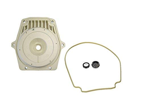 Pentair Plate - 074564 seal plate for Pentair whisperflo pump w/ seal ps-1000 gasket 357102