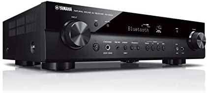 Yamaha RX S602 Audio Component Receiver product image