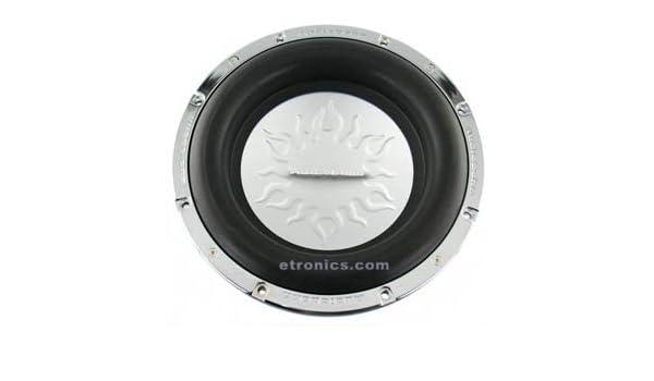 amazon com audiobahn 12 subwoofer aw1206t aw1206t home audio rh amazon com