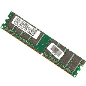 256mb Pc 3200 400mhz Memory - Micron 256MB DDR RAM PC3200 184-Pin DIMM