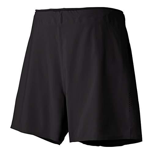 Descente Men's Stealth Running Shorts ()