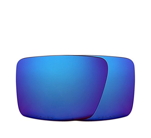 Oak&ban Polarized Replacement Lenses for Oakley Eyepatch 2 Sunglass-Multi - Sun Ban