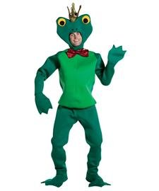 [Adult Frog Prince Costume (One Size)] (Prince Frog Costumes)