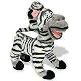 : Madagascar Plush Marty Zebra