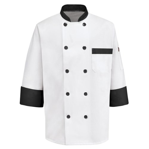 Chef Designs Coat