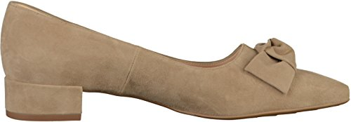 Donna Col Peter Scarpe Tacco 21119104 taupe Kaiser Beige 1SXqUfxzX
