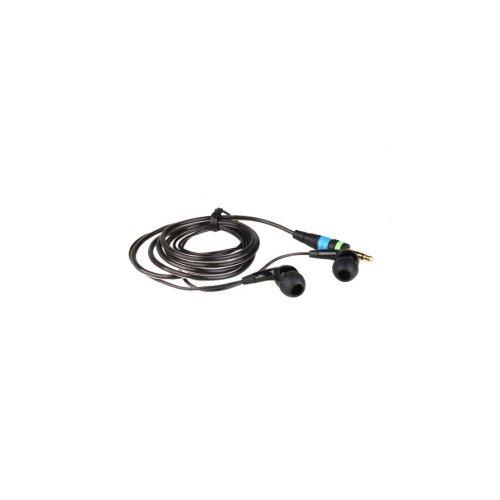 2 opinioni per Auricolari in-ear potenti, dinamica suono brillante, per Apple iPod Touch 2,