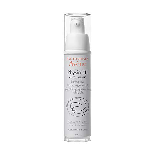 Avene Physiolift Bálsamo de Noche, 30 ml