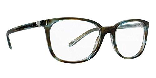 7b7c9d2b63a9 Eyeglasses Tiffany TF 2109HB 8124 OCEAN TURQUOISE