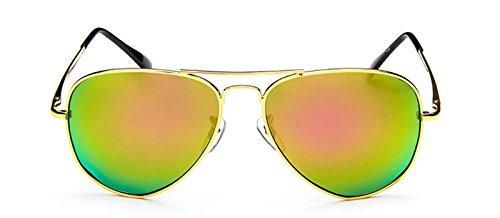 Rayonnement 1pcs De Protection Fashion Sunglasses Rose Demarkt Soleil Classiques Lunettes Lunettes Lunettes Style UV Hommes De 8ddzpYq
