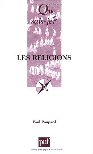 Lire un Que sais-je : Les Religions pdf epub