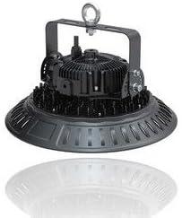 Campana industrial Led.150W luz fría de Roblan ASTROFDLV2150B