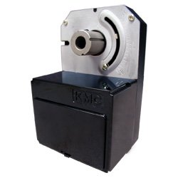 KMC Controls, Inc. MEP5233 MEP-5233 15 second, 90 degree, tri-state, 10 in-lbs. torque, damper ()