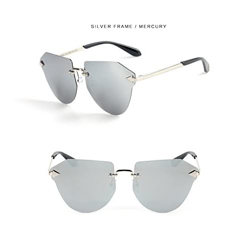 Ruanyi Enfants lunettes de soleil, mode sans frontières flèche chat yeux  polarisés lunettes de soleil enfants Polaroid lunettes de soleil lunettes  UV400 ... 0141cf3eeb3e