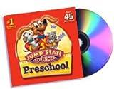 Jumpstart Advanced Preschool