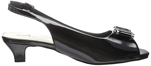 Patent Game Womens Black Game End Annie END FZTwqT6