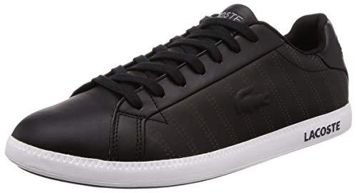 1 318 Noir Lacoste Grey SPM Black Graduate E1Zxnnq7z