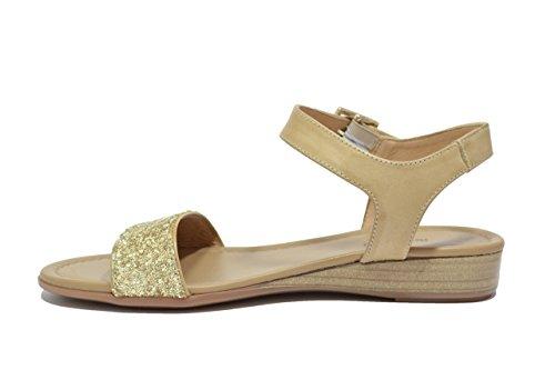 Nero Giardini Sandali scarpe donna gold 7600 P717600D