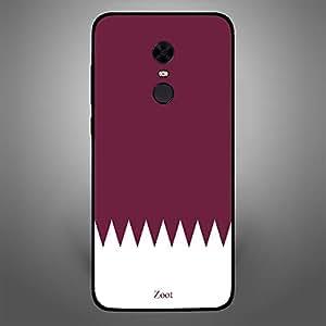 Xiaomi Redmi Note 5 Qatar Flag