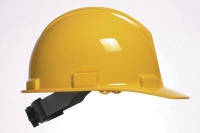 Bullard Modelo S51 duro sombrero amarillo trinquete por Bullard
