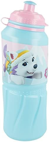 Botella Sport Easy 530 ML Paw Patrol Girl