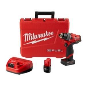 Milwaukee Electric Tools 2504-22 M12 Fuel 1/2