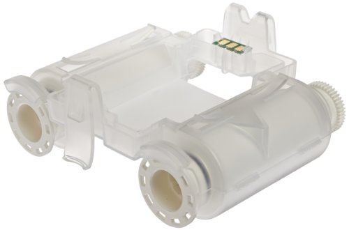 Brady M71-R4400-WT White 4400 Series Thermal Transfer Printer Ribbon For BMP71 Label Printer , White,  2.000