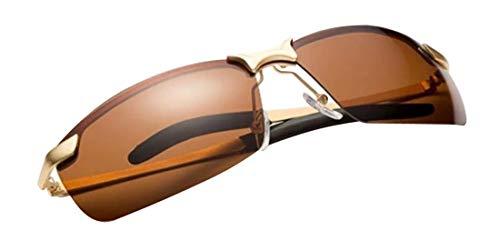 soleil anti Lunettes soleil de ultraviolets mode Polaroid JYR Aviator HD Eyewear de Lunettes Unisexe Couleur5 marée wxXf18Pq