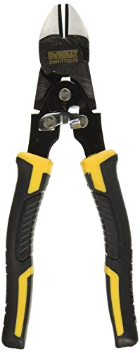 DEWALT DWHT70275 Compound Action Diagonal Cutters