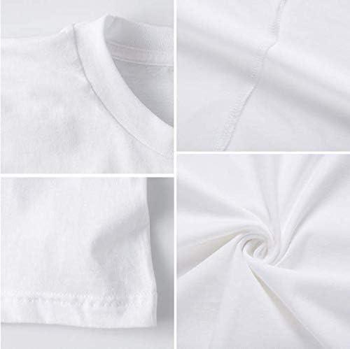 Lake Tahoe Distressed Mountain Sun Outdoor Women Basic Cotton Short Sleeves T-Shirt Casual Tee Top Blouse Black WhiteSmall