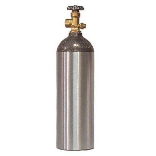 22 Cu. Ft. Nitrogen Air Tank High Pressure Aluminum Gas Cylinder
