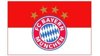Bayern Munich Scarf - 4