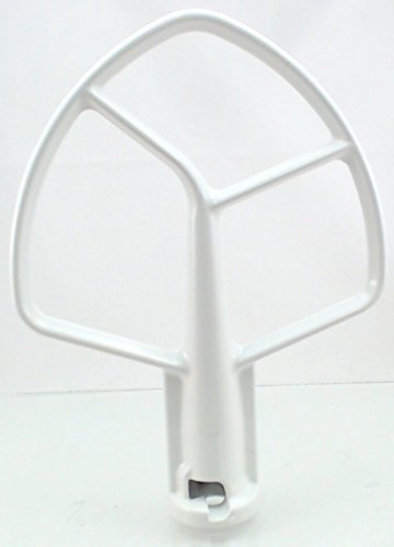 Whirlpool W243358 Stand Mixer Flat Beater Genuine Original Equipment Manufacturer (OEM) Part by Beaters