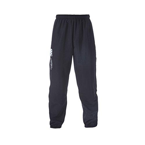 Canterbury Men's Cuffed Stadium Pants, Black, XXXXL