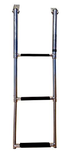Ladder Over Platform - 8