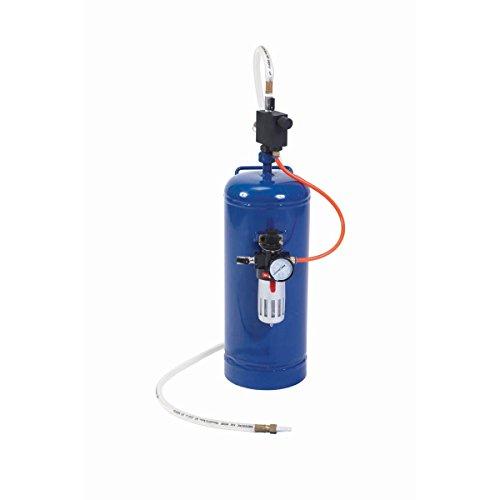 Portable Soda Blaster from TNM