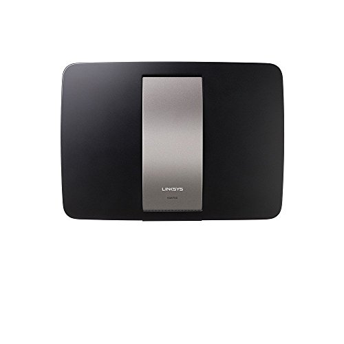 Price comparison product image Linksys AC1750 DUAL BAND SMART Wi-Fi ROUTER (Certified Refurbished) (EA6700-RM)