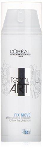 L'Oréal Professionnel Tecni.Art Fix Move Haarpaste 150 ml by L'Oréal Paris