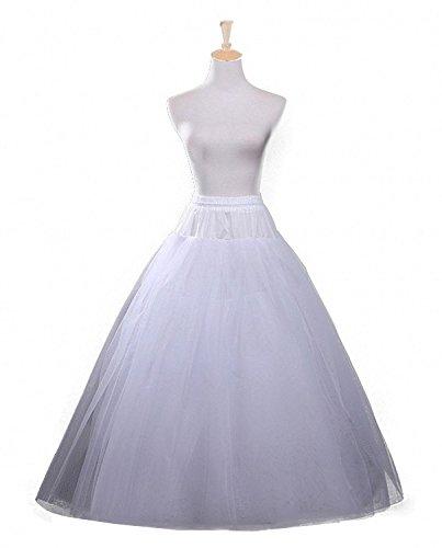 Long Petticoat - 9