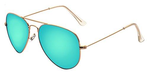 Outray Men's Or Women's Aviator Sunglasses BT10 - Aviator Glasses Mens Frames