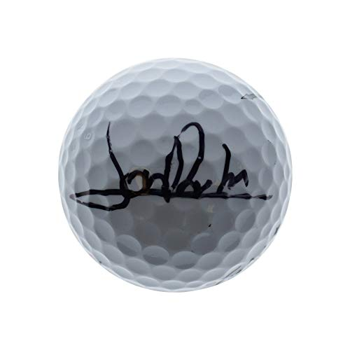 Jon Rahm Autographed Signed Masters Golf Ball - PSA/DNA Authentic
