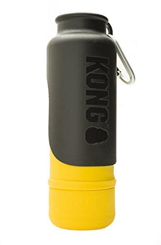 KONG H20 pet travel water bottle
