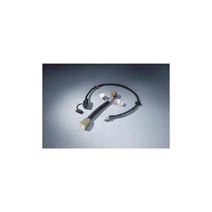 amazon com: nissan genuine accessories 999t8-gu000 4-pin tow harness:  automotive