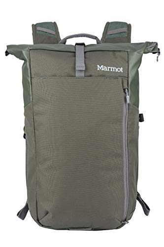 Marmot Slate All Day Travel Bag, Crocodile/Cinder