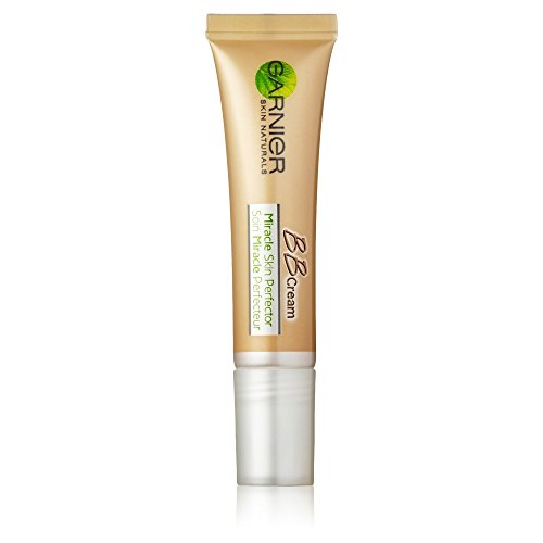 Garnier BB Cream Miracle Skin Perfector Augen Roll-On / getönte Tagescreme für die Augen (mit Koffein & Haloxyl) 1er Pack - 7 ml