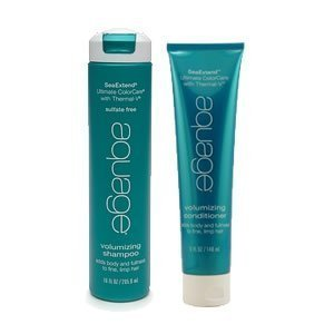 Seaextend Conditioner Volumizing Aquage - Aquage Aquage Volumizing Shampoo 10oz and Conditioner 5oz DUO