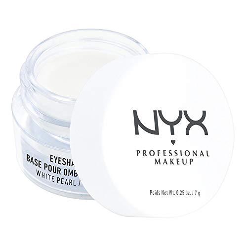 NYX Eye Shadow Base Primer ESB02 – White Pearl