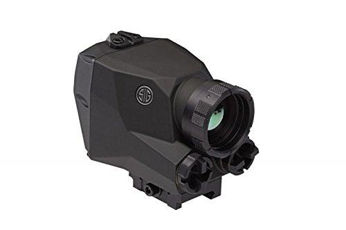 SIG SGSOE11011 SIG ECHO1B Thermal Reflex Sight 1-2X Gun Stock Accessories by SIG