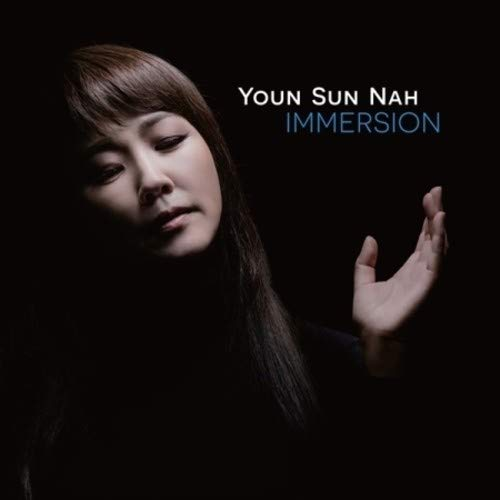 VOL.10 : IMMERSION (incl. booklet) (Nah Sun)